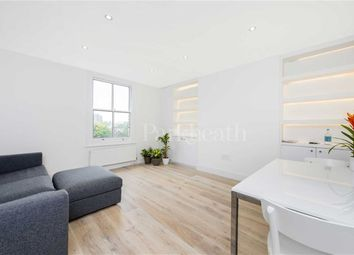 Thumbnail 2 bed flat for sale in Nassington Road, Belsize Park, London
