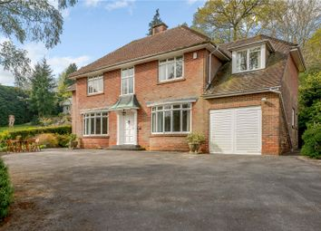 Thumbnail 4 bed detached house for sale in Emery Down, Lyndhurst, Hampshire
