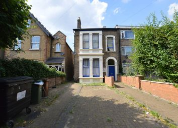 Thumbnail 1 bed flat to rent in Hainault Road, London