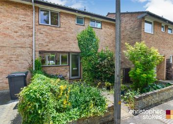 Thumbnail 2 bed terraced house for sale in Stanway Road, Waltham Abbey, Essex
