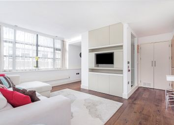 Thumbnail 1 bed flat for sale in St. John's Place, London