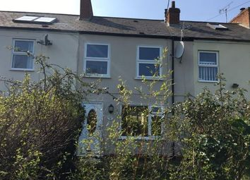 Thumbnail 2 bed terraced house for sale in Viaduct Terrace, Warehorne Road, Hamstreet, Ashford