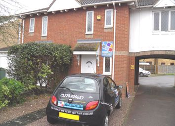 Thumbnail 1 bed detached house to rent in Bluebells, Deeping St James, Peterborough, Lincolnshire