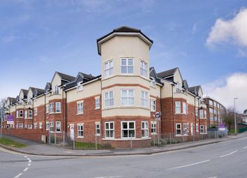 Thumbnail 2 bedroom flat for sale in Balmoral, Captain Webb Drive, Dawley, Telford