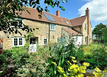 Thumbnail 3 bed cottage for sale in Kington Magna, Gillingham