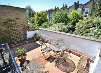 Thumbnail 5 bedroom end terrace house for sale in Torriano Avenue, Kentish Town, London