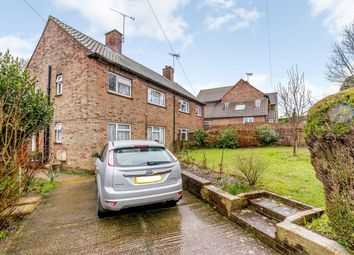 Thumbnail 3 bed semi-detached house for sale in Withypitts, Crawley, West Sussex
