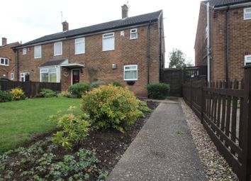 Thumbnail 3 bed semi-detached house to rent in Greenacre, Edwalton, Nottingham