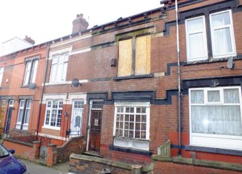 Thumbnail 2 bed terraced house for sale in Berkeley Mount, Leeds, West Yorkshire