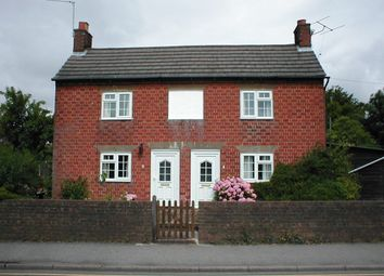 Thumbnail 2 bedroom semi-detached house to rent in Ewhurst Road, Cranleigh, Surrey