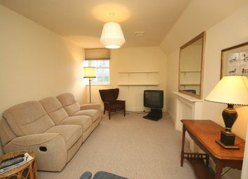 Thumbnail 2 bed flat to rent in Inverleith Place, Edinburgh