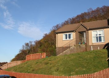 Thumbnail 3 bedroom semi-detached bungalow for sale in Mealdarroch, Tarbert