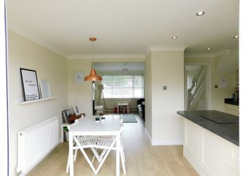Thumbnail 3 bed semi-detached house for sale in Stroma Gardens, Hailsham
