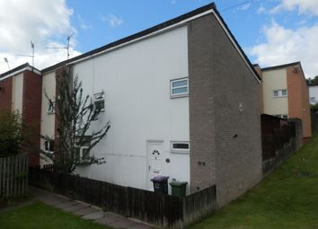 Thumbnail 3 bedroom terraced house for sale in Tolpath, Coed Eva, Cwmbran