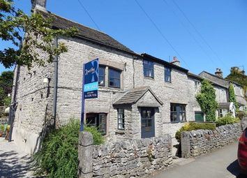 Thumbnail 3 bed cottage for sale in Main St, Chelmorton, Derbyshire