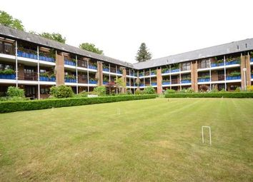 Thumbnail 2 bedroom property for sale in Emmbrook Court, Reading, Berkshire