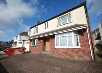 3 bed detached house for sale in Southwood Drive, Bideford EX39