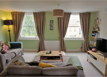Thumbnail 2 bed flat for sale in Junction Road, Tufnell Park
