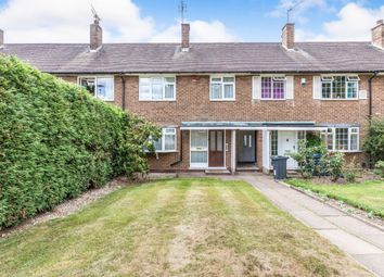3 bed terraced house for sale in Corfe Close, Birmingham B32
