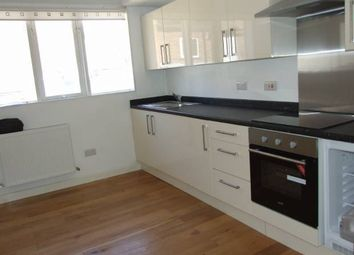 Thumbnail 1 bed flat to rent in Swan Street, West Malling, Kent.