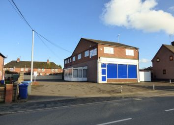 Thumbnail Property to rent in Ashbourne Road, Uttoxeter