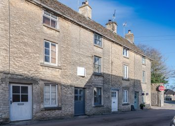 Thumbnail 2 bed terraced house for sale in Court Street, Sherston, Malmesbury