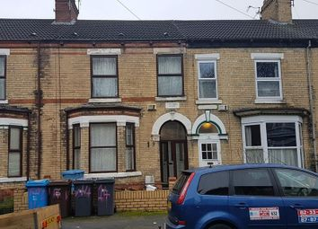 Commercial property for sale in 14 Fitzroy Street, Hull, East Yorkshire HU5