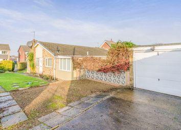 Thumbnail 2 bed semi-detached bungalow for sale in Mile End Avenue, Hatfield, Doncaster