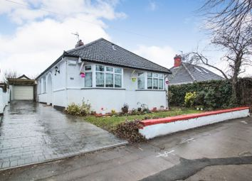 Thumbnail 3 bed detached bungalow for sale in Rhydypenau Road, Cyncoed