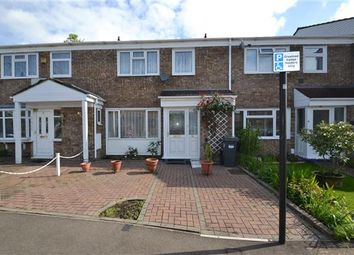 Thumbnail 3 bed terraced house for sale in Nursery Close, Feltham