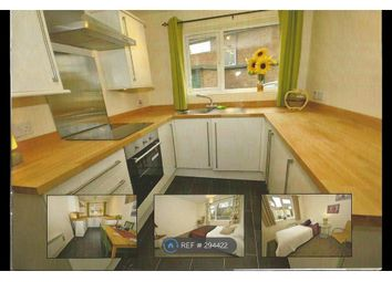 Thumbnail 2 bed flat to rent in Park Lane, Macclesfield