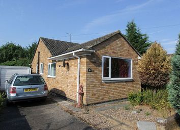 Thumbnail 3 bed semi-detached bungalow for sale in Stonebridge Drive, East Leake, Loughborough, Leicestershire