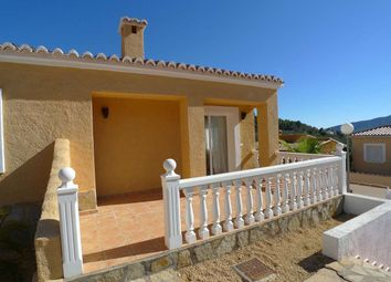 Thumbnail 2 bed town house for sale in Alcalali, Alicante, Spain