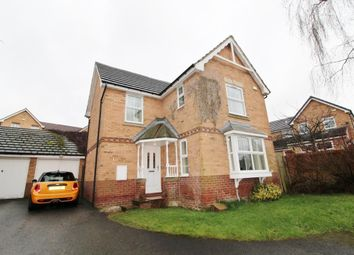 Thumbnail 3 bed detached house for sale in Lower House Close, Thackley, Bradford