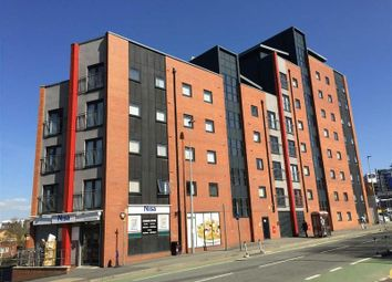 Thumbnail 3 bed flat to rent in Greengate West, Salford