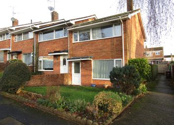 3 bed property to rent in Bramble Lane, Crediton EX17