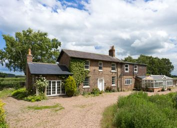 Thumbnail 5 bedroom detached house for sale in Hovingham, York, North Yorkshire