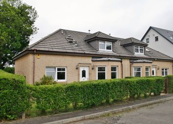 Thumbnail 4 bed semi-detached house for sale in 2A Eltringham Grove, Chesser, Edinburgh
