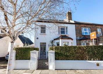 Thumbnail 5 bed terraced house for sale in Blandford Road, Ealing