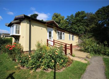 Thumbnail 2 bed detached house for sale in Westgate Park, Sleaford