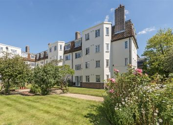 Thumbnail 1 bed flat for sale in Spencer Court, Spencer Road, Wimbledon