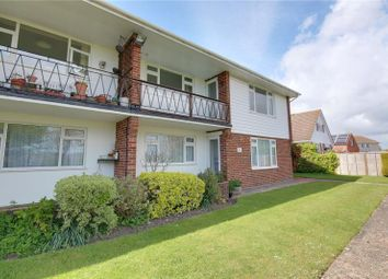 Thumbnail 2 bed flat for sale in St Aubins Court, Sea Lane, Ferring