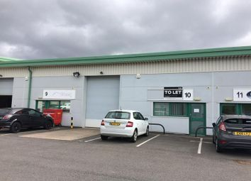 Thumbnail Light industrial to let in Unit 10 Glover Network Centre, Washington, Tyne & Wear