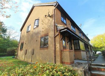 Thumbnail 2 bedroom terraced house to rent in Rolvenden Grove, Kents Hill, Milton Keynes, Bucks