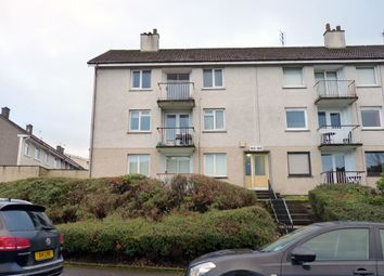 Thumbnail 2 bedroom flat for sale in Chalmers Crrescent, Murray, East Kilbride
