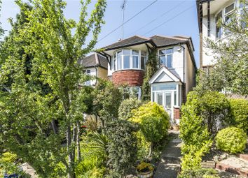 Thumbnail 5 bed detached house for sale in Valleyfield Road, London
