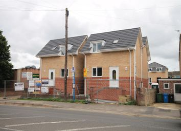 Thumbnail 3 bedroom detached house for sale in Blandford Road, Upton, Poole