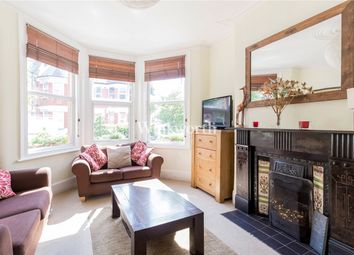 Thumbnail 1 bed terraced house for sale in Langham Road, London