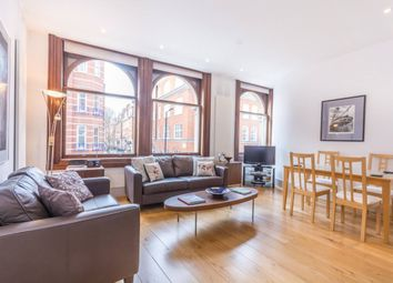Thumbnail 2 bed flat to rent in St James's Square, St Jame`S