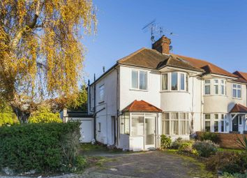 2 bed flat for sale in Whitchurch Gardens, Canons Park, Edgware HA8
